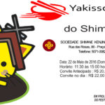 Festa do Yakissoba - Shimane