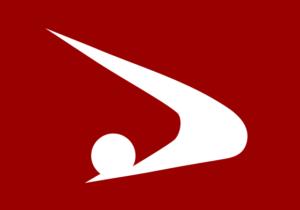 Bandeira da província de Akita