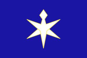 Bandeira da província de Chiba