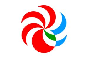 Bandeira da província de Ehime