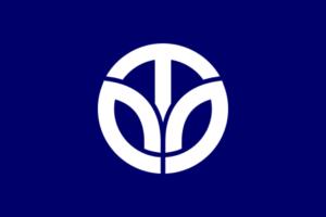 Bandeira da província de Fukui