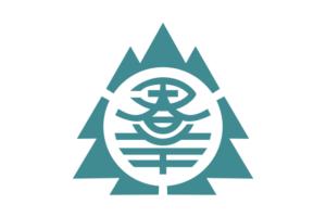 Bandeira da província de Gunma