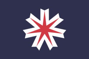 Bandeira da província de Hokkaido