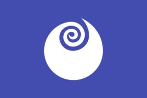 Bandeira da província de Ibaraki
