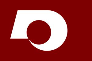 Bandeira da província de Kumamoto