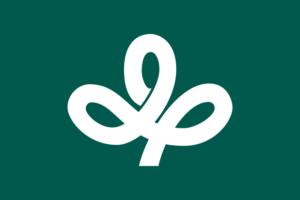 Bandeira da província de Miyagi