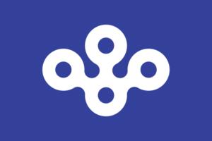 Bandeira da província de Osaka