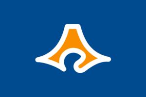 Bandeira da província de Shizuoka