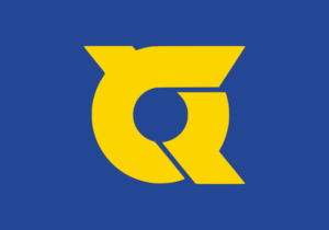 Bandeira da província de Tokushima