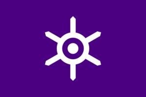 Bandeira da província de Tokyo