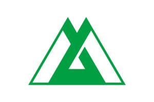 Bandeira da província de Toyama