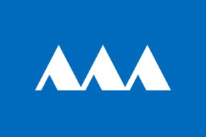Bandeira da província de Yamagata