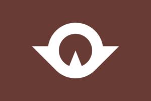 Bandeira da província de Yamaguchi