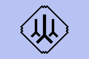 Bandeira da província de Yamanashi